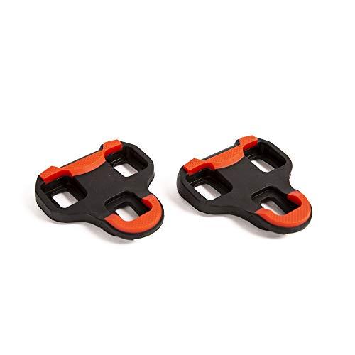 VeloChampion Schoenplaatjes compatibel met 'Look Keo' systeem Grip Pedaal Paar