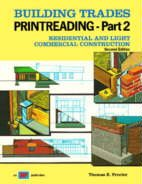Building Trades Printreading: Residential and Light Commercial Construction ebook