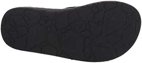 メンズ ビーチサンダル 軽量 (RCFフットベッド : 衝撃吸収)[ V0811520 / Recliner Sandal ] おしゃれ ビーサン 疲れにくい