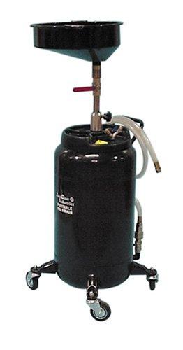 John Dow Industries I25HDC 25 Gallon Self Evacuating Oil Drain
