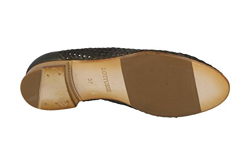 Verde S8599 Summer Zapato Lotusse Brigt OZqgTvw