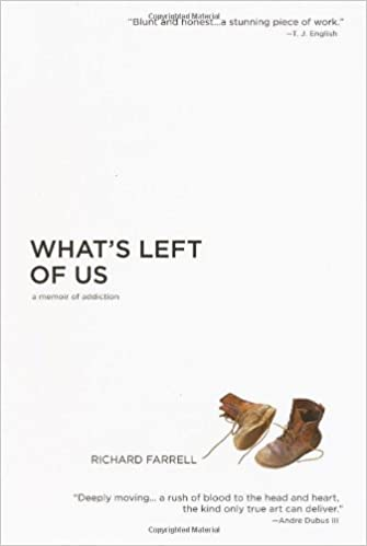 Whats Left Us