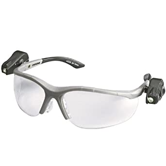 3M 11459-00000-20 Dual Reader Safety Glasses 2.5X top and Bottom diopters COLE-PARMER