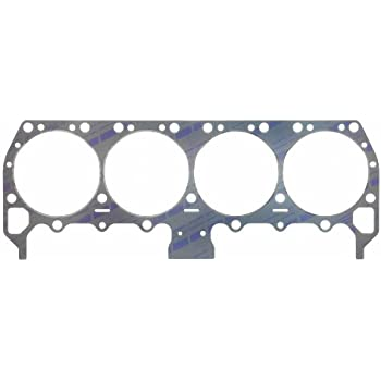 Fel-Pro Timing Cover Gasket Set for 1997-2003 Dodge Ram 1500 FelPro Engine xo