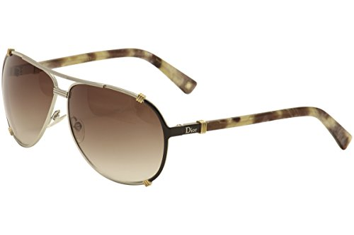 Christian Dior Sunglasses CD CHICAGO 2 BROWN UPVFM ()