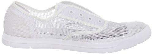 Lacoste Dame Meyas Sneaker Hvit