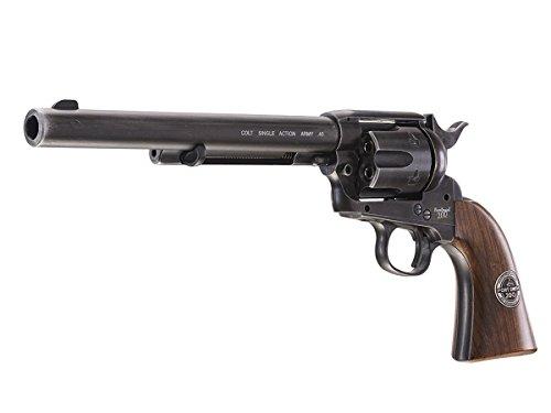 Umarex USA Fort Smith Bicentennial Peacemaker CO2 Air Pistol
