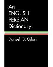 An English-Persian Dictionary
