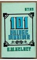 101 Bridge Maxims Hugh Walter Kelsey