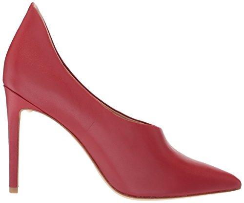 Pompa Pompe Rachel Zoe Damen Carson Rot (rosso 600)