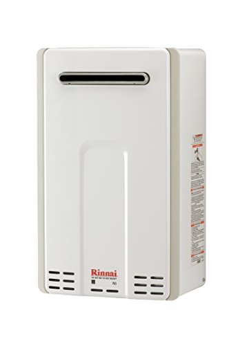 Rinnai V65ep 6 6 Gpm Outdoor Low Nox Tankless Propane Water Heater Buy Online In Uae Hi