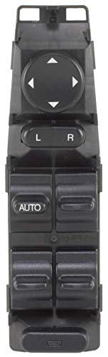Window Park Buick Avenue Power - WVE by NTK 1S3881 Door Window Switch