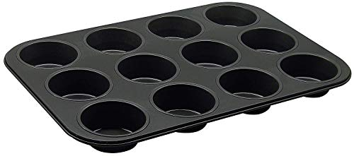 Zenker Muffin Pan, 12-Ct