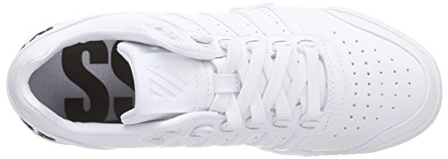 K-Swiss Gstaad Big Logo - Zapatillas Mujer Blanco
