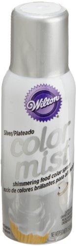 Wilton Silver Color Mist (Wilton Gold Color Mist compare prices)