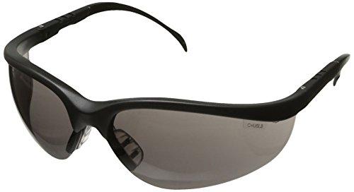 crews-glasses-135-kd112-klondike-safety-glass-with-black-frame-gray-lens