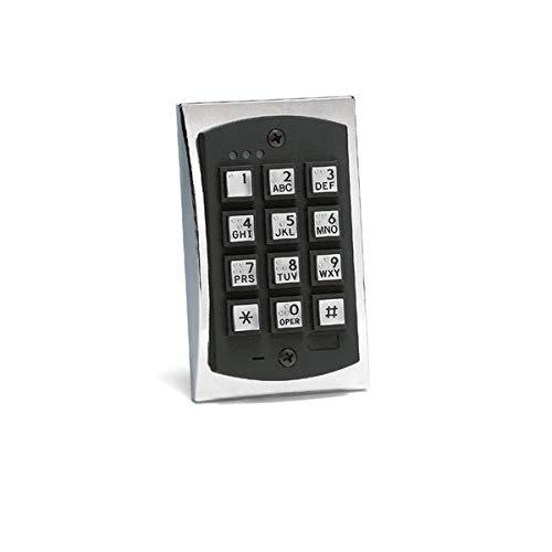 LINEAR 2000EM 2000 series eM style access control keyp ()