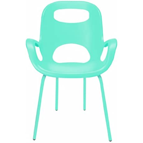 Umbra 320150 276 Oh Chair Surf Blue