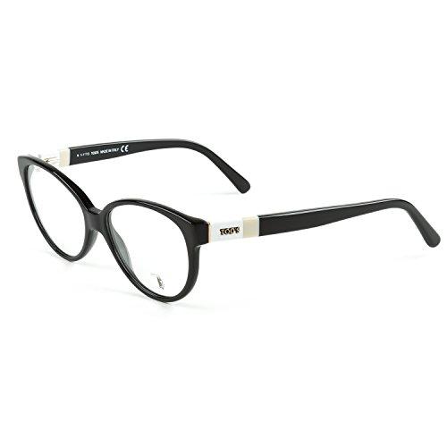 Eyeglasses Tod's TO 5100 TO5100 001 shiny black