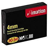 Imation I45382 DDS 4mm Cleaning Cartridge