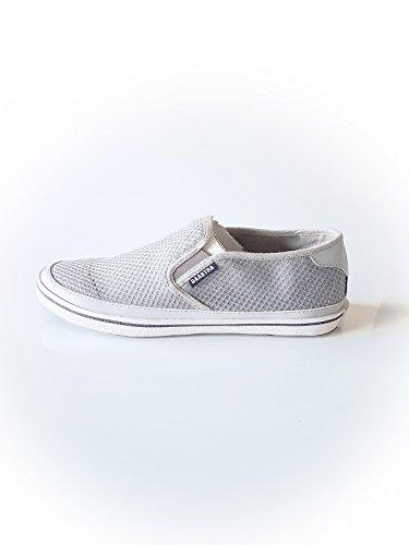 GAASTRA Damen Sneaker aus Stoff in Grau Größe 37