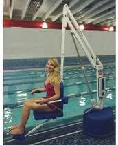 Aqua Creek Revolution Lift w/Anchor (500 lb Cap) Model F-700RL