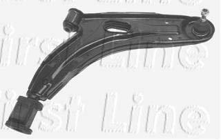 Borg & Beck BCA5590 Suspension Arm Front RH: