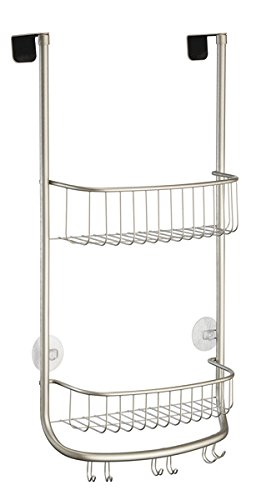 InterDesign Forma Over Shower Caddy