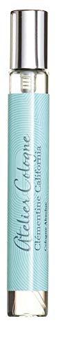 Atelier Cologne Clementine California Cologne Absolue Maison de Parfum 0.25 oz/7.5ml Travel Spray UB