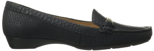 Naturalizer Donne Gadget Slip-on Mocassino Nero