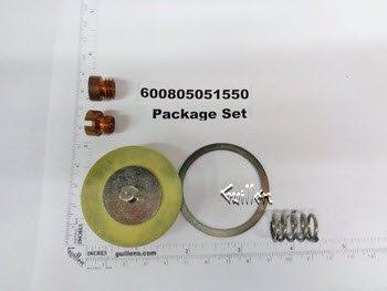 Diaphragm Repair Kit, For Various HT by Elkay
