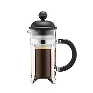 BODUM Kaffebryggare, Svart, 0.35 L
