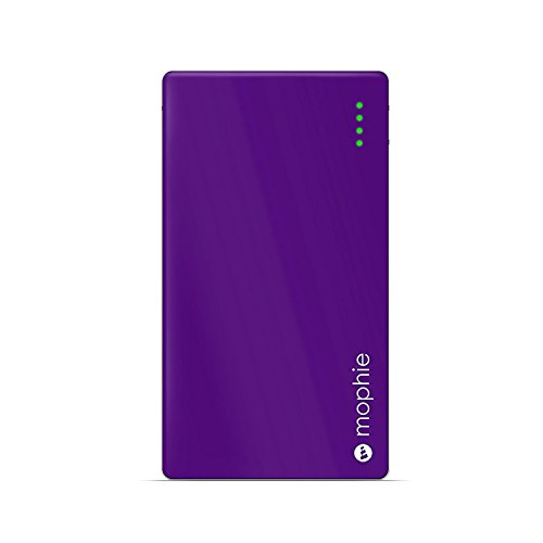 mophie Mophie 2784 Powerstation Purple