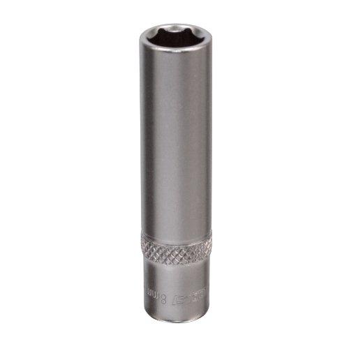 OEMTOOLS  22272 8 mm Metric Deep Socket ()