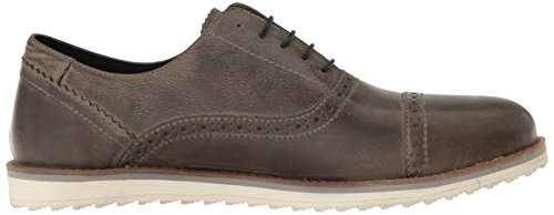Crevo Mens Heathcliff Oxford Grey