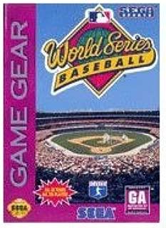 product image for World Series Baseball : Sega Game Gear