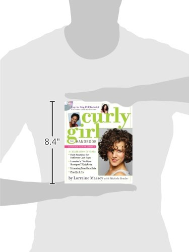 Curly Girl The Handbook