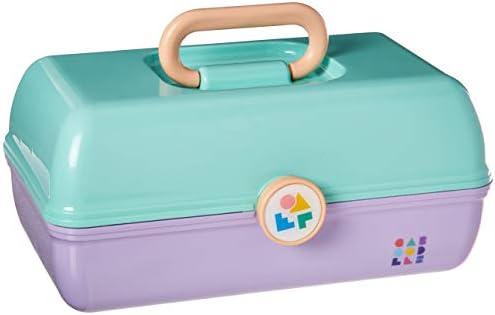 Amazon.com: Caboodles On-the-Go - Tapa de espuma para niña y ...