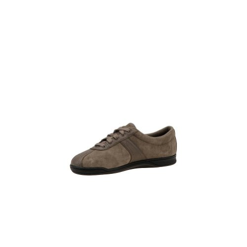 Easy Spirit ON CUE Womens Oxford Taupe TX9M3