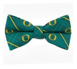 University of Oregon Oxford Bow Tie