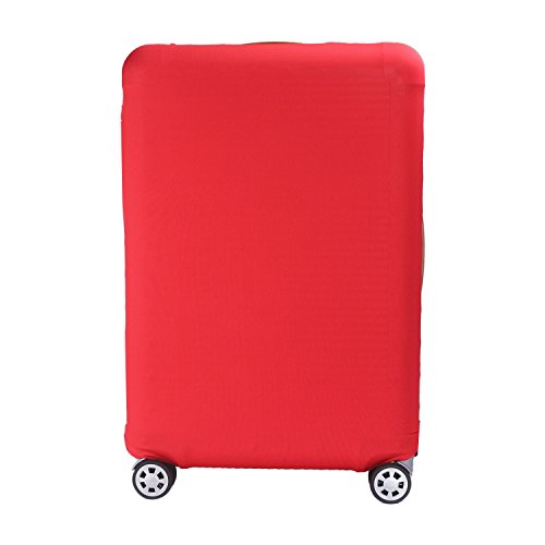 26 Photos 31 Reviews: TOGEDI 26/28 Inch Candy Color Luggage Cover Travel