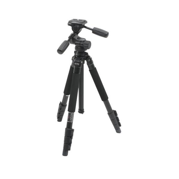 RetinaPix Benro A550FHD2 Tripod (Black)