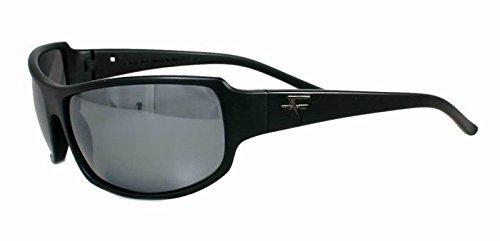 764df20626 Fatheadz Eyewear Men s Superhero V2.0 Polarized Wrap Sunglasses ...