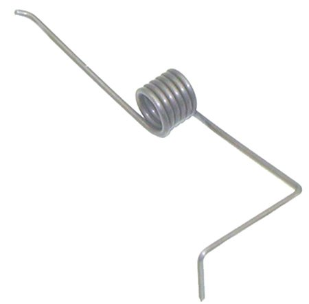 Accelerator Pedal Tension Spring -