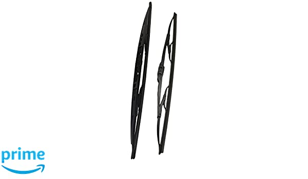 Bosch SP21 19S-Juego de escobillas limpiaparabrisas: BOSCH: Amazon.es: Coche y moto