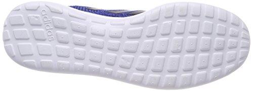 Adidas Herre Cloudfoam Lite Racer Byd GymnastikSko Mehrfarbig (kollegialt Royal / Kollegiale Flåde / Kridt Hvid Kollegialt Royal / Kollegiale Flåde / Kridt Hvid) zdn4YHoGZJ