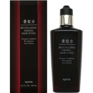 Noevir Revitalizing Herbal Hair Tonic 200ml/6.7oz Herbal Tonic