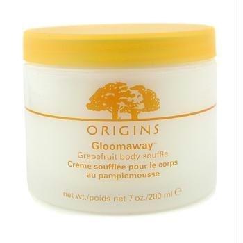 Origins Gloomaway Grapefruit Body Souffle, 7 oz by Origins