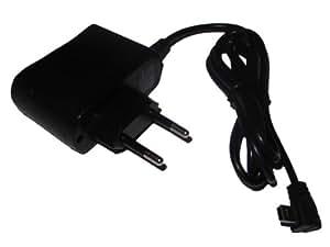 Cargador 220V (1A) con Mini-USB para HP RX5700 RX5720 RX5730 RX5735 RX5900 RX5915 RX5935 RW6815 RW6818 RW6828