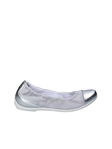 Co Pumps 1137 Igi Grigio Donna Ballet x6wAYAP